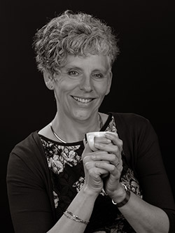 Yvonne Aben - Ontwikkelcoaching